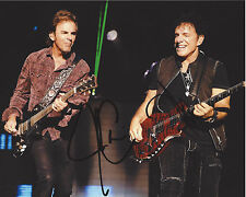 NEAL SCHON & JONATHAN CAIN of JOURNEY DUAL SIGNED AUTHENTIC 8X10 PHOTO COA PROOF