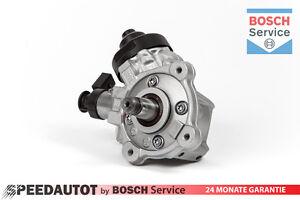 Revisionato X Pompa Alta Pressione VW Audi 2,0 03L130755 0445010507