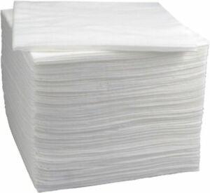 ENKI Hairdressing Disposable Towels SOFT 56gsm,40cm x 80cm 50 Towels