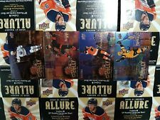 2020-21 Upper Deck Allure City Celly - YOU PICK FROM LIST