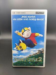 Stuart Little 2 - UMD Video - Sony PSP Playstation Portable Film