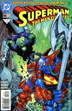 Superman The Man of Steel #96 FN 2000 Stock Image
