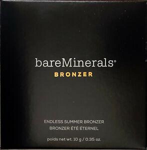 bareMinerals Bronzer Endless Summer Bronzer - Warmth  10 g / 0.35 oz