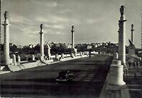 ROMA - Ponte Flaminio ( Corso Francia) - Anni '50/'60 - Rif. 487 PI