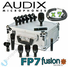 Audix FP7 Condenser Wired Professional Microphone