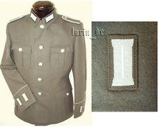 uniforme tedesca / giacca da GDR / Germania est  NVA; Soldato dell'esercito