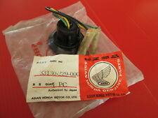 NOS Honda CB100 CB125 SL125 S110 XL100 XL125 XL175 CL100 Head Light Socket