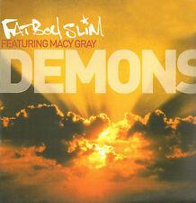 FATBOY SLIM - Demons, Feat. Macy Gray - Skint