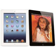 Apple the NEW iPad 3rd Gen 16GB WiFi + 4G *VGC!*+12 Month Warranty