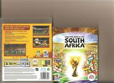 2010 FIFA WORLD CUP SOUTH AFRICA (Sony PLAYSTATION 3, 2010) - versione Europea