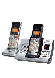 Uniden WDSS 5335 + 1 5.8 GHz Dual Handsets Cordless Phone