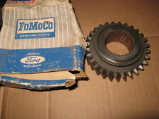 1957 -62 NOS TRANSMISSION LOW REVERSE GEAR FORD MERCURY EDSEL