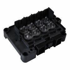 Epson DX7 Printhead F189010 Manifold / Adapter  Solvent  Epson B-310 / B-510DN
