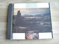 folk CD soundtrack bbc tv CLANNAD Atlantic Realm *ORIGINAL 1989 1ST PRESS*
