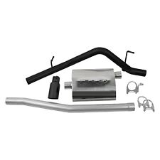 For Toyota Tacoma 05-13 Exhaust System Aluminized Steel Cat-Back Exhaust System