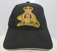 Royal Canadian Regiment 22   cap hat adjustable