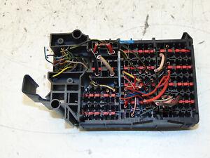 Sicherungskasten 2.0 100kw 2105450640 Mercedes-Benz E-Klasse Limo W210