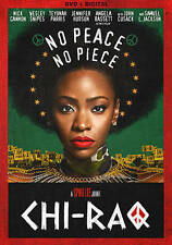 Chi-Raq (DVD, 2016) Widescreen SPIKE LEE JOINT USED VERY GOOD