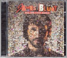 CD ALBUM JAMES BLUNT *ALL THE LOST SOULS*