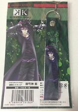 strap accessory K Project anime Mishakuji Yukari Jungle return of kings
