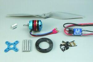 Multiplex AcroMaster Power Set MPX332631 *OFFERS INC*