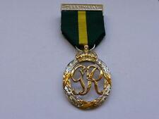 Medals & Ribbon Militaria (1983-1989)