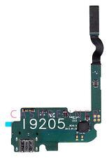 Ladebuchse Mikrofon Flex USB Charging Connector Dock Samsung Galaxy Mega I9205