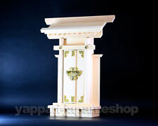 Japan Shinto Wood Kamidana Household Shinto Altar Home Family Shrine God House