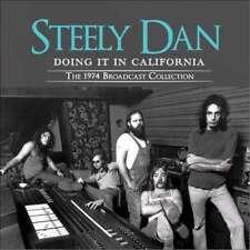 Steely Dan - Doing It In California NEW CD