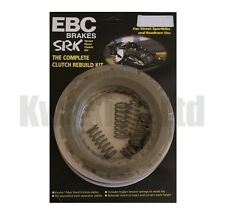 SUZUKI GSXR1000 K1-K4 2001-2004 EBC Street Racer KIT EMBRAYAGE COMPLET srk089