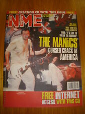 NME 1999 SEP 25 MANICS EMBRACE NOEL GALLAGHER