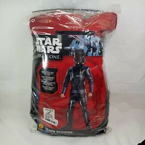 Star Wars: Rogue One - Death Trooper Deluxe Child Costume