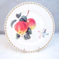 """Churchill (Queen's Rosina) HOOKER'S FRUIT """"Apple"""" Dinner Plate(s)"""