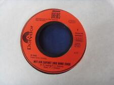 Vinyl-Schallplatten mit deutscher Musik und Single (7 Inch) - Subgenre