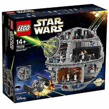 LEGO® Star Wars™ 75159 Death Star™ NEU NEW OVP MISB