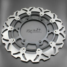 Floating Front Brake Disc Rotor For Yamaha YZF R1 1998-2003 1999 2000 2001 2002