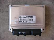 Motorsteuergerät 1.8t aeb audi a4 b5 VW Passat 3b unidad de control motor 8d0907558e
