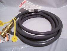 VERMONT CASTINGS JENN AIRGAS GRILL 12 FOOT NATURAL GAS HOSE #50000198  (NEW)