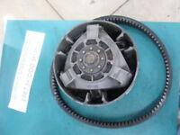 87 88 1987 SKI DOO STRATOS 496 503 FAN SKIDOO ESCAPADE primary clutch belt nice