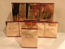 Victoria's Secret Rapture Perfume Cologne 1.7 oz NEW SEALED Pick Quantity
