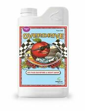 Advanced Nutrients Overdrive Bloom Booster 1L