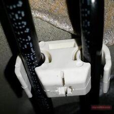 5 Stück Clip Halter Halterung Spange Klammer Befestigung für Bremsleitung Skoda