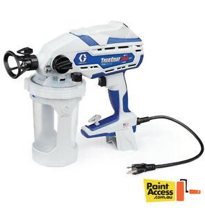 GRACO  Paint Spray Gun TrueCoat 360 VSP 17F329
