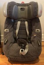 Britax Safe-n-Sound Platinum PRO ISOFIX Convertible Car Seat - Grey Shadow