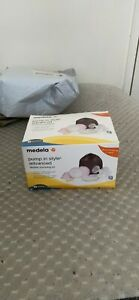 Medela Pump In Style Advanced Double Pumping Kit (BRAND NEW) ***MAKE AN OFFER***