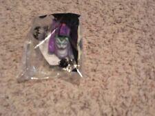 DC COMICS BATMAN UNLIMITED THE JOKERMOBILE 2011 MCDONALD'S KIDS MEAL TOY NEW # 4