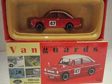 Vanguards va40002 Hillman Imp Californiana Coronación Rally En Caja