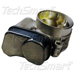Fuel Injection Throttle Body-Assembly TechSmart S20065
