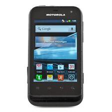 Motorola Defy Mini Black Android Gebrauchtware akzeptabel neutral verpackt