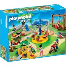 Playmobil 5024 Children's Playground